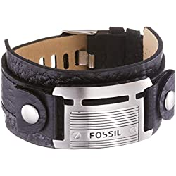 Fossil - Bracelet - Acier Inoxydable - Vintage Casual - JF84816040