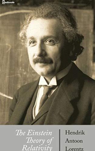 Einstein Theory of relativity : spanish version (English Edition)
