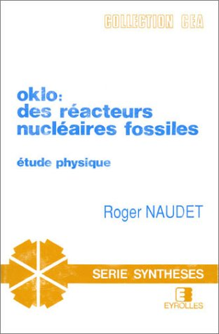 Oklo des react nucl fossil