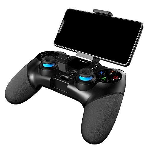 Docooler iPega PG-9156 Gamepad sans Fil 3 en 1 Manette de Jeu 2.4-dent 4.0 pour Android iOS Windows PC TV
