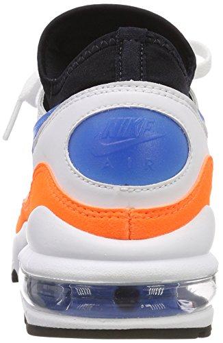 new concept 50226 5fb20 Nike Air Max 93, Scarpe da Ginnastica Uomo