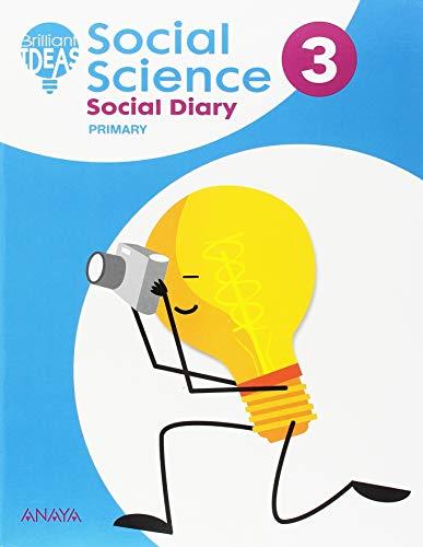 Social Science 3. Social Diary (BRILLIANT IDEAS)