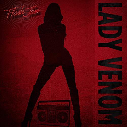 Lady Venom - Flash Venom