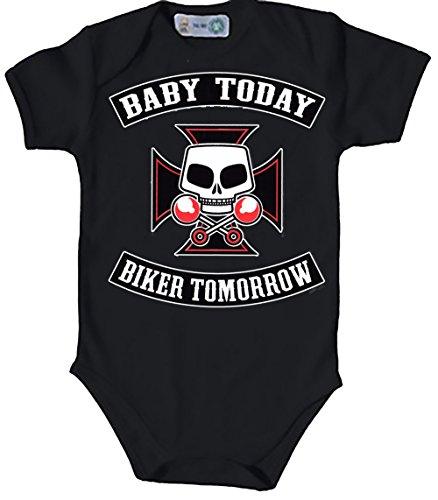 usa-motiv-baby-today-biker-tomorrow-body-bio-bodysuit-shortsleeve-fur-motorradfahrer-babys-62-68-sch