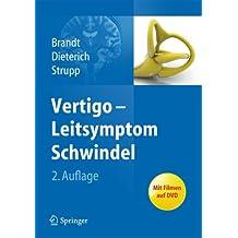 Vertigo - Leitsymptom Schwindel