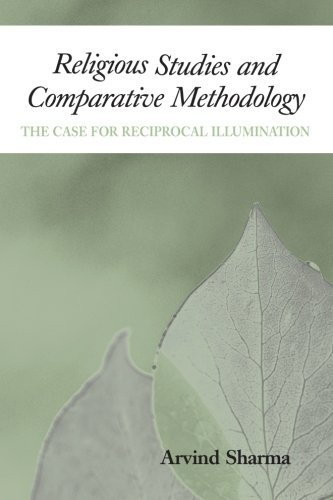 Religious Studies and Comparative Methodology: The Case for Reciprocal Illumination