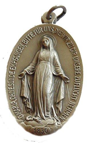 Wundertätige Medaille XXL - Medaillen Von Maria