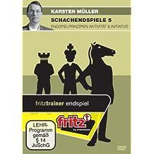 Schachendspiele 5 - Karsten Müller