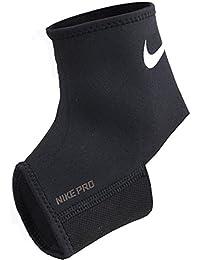 Nike Pro Combat Ankle Sleeve 2.0Ankle Cuff, Unisex