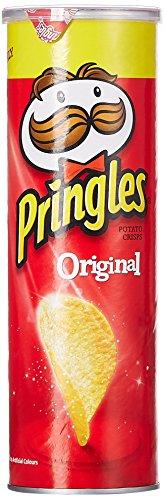 Kellogg's Potato Chips, 110g