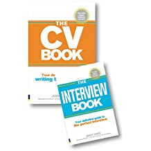 Value Pack: The CV Book/The Interview Book pk