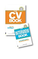 CV Book/The Interview Book Pack