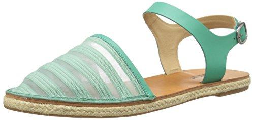 lucky-brand-romonia2-femmes-us-95-vert-sandale