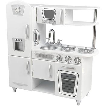 kidkraft modern country kitchen set: amazon.co.uk: toys & games - Kidkraft Küche Espresso