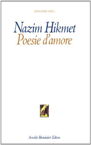 Poesie d'amore (Mondadori poesia)