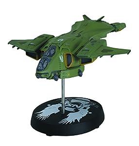Dark Horse Deluxe Halo UNSC Pelican Dropship 6 Inch Replica
