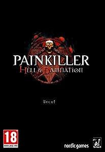Painkiller: Hell & Damnation (PC DVD)