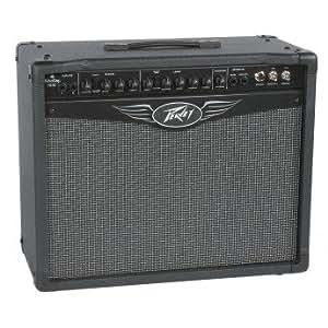 Ampli combo guitare à lampes 50 watts - Peavey Valve King VK112