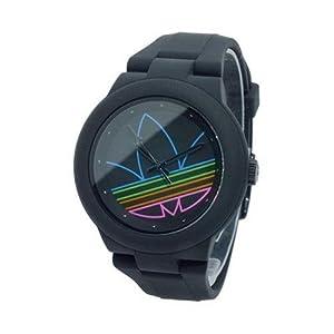 adidas-Reloj de pulsera analógico para mujer cuarzo silicona adh3014 de Adidas
