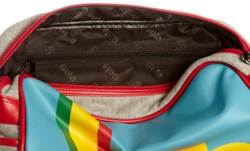 Gola Classics, Redford Arcade, Unisex_Adulto Blu - Multicolore - Grigio chiaro