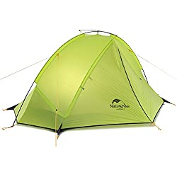 Naturehike Tagar tenda ultra leggera