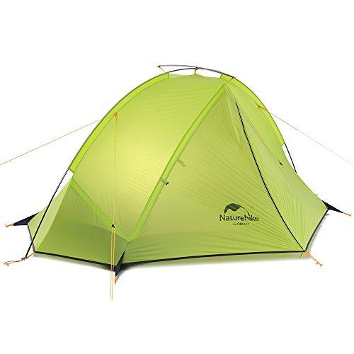 Naturehike Tagar tenda da campeggio ultra leggera 1-2...