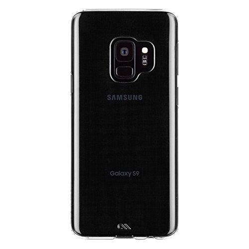 Case-Mate kaum da Samsung S9 klar -