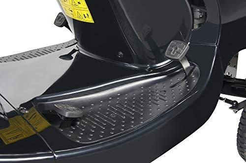 AL-KO T13-93.8 HD-A Black Edition Rasentraktor Schwarz - 3