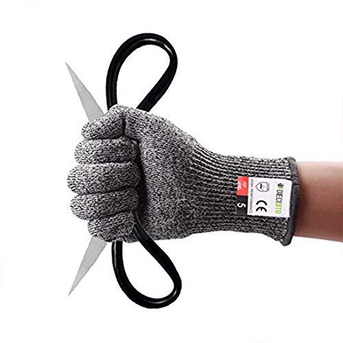 guanti da lavoro antitaglio Guanto Antitaglio Livello High Performance 5 Protezione