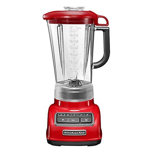 KitchenAid 5KSB1585BER Diamond Blender - Red Best Price and Cheapest