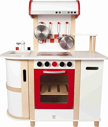 Hape E8018 Küchentraum Holz