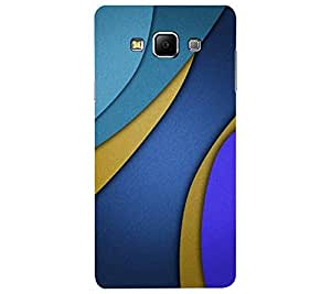 Perfect print back cover for Samsung Galaxy A7