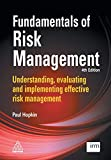 Hopkin, P: Fundamentals of Risk Management - Paul Hopkin