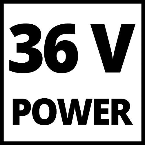 Einhell GE-CL 36 | Akku-Laubbläser | Laubsauger - 5