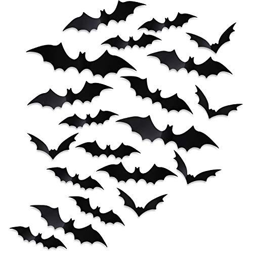 - Fledermaus Dekorationen
