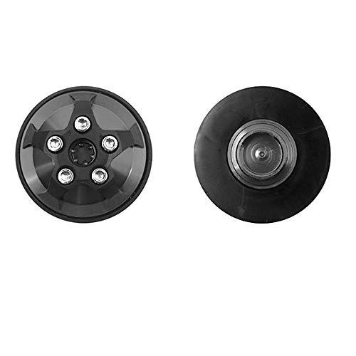 CHUDAN YZF-R3 Accesorios de Motocicleta Protector de Motor CNC Aluminio Fácil de Instalar Marco Deslizadores Protector de Choque (incluidos los Tornillos) para Yamaha YZF-R3 15-16,Gray