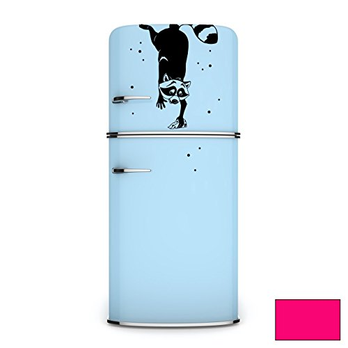 wall-sticker-fridge-stickers-wall-stickers-sticker-raccoon-polka-m1960-pink-m-47cm-breit-x-60cm-hoch