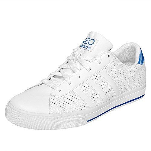 Adidas Herren Sneaker Se Daily Vulc G53692 , Gr. 46 , weiß