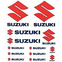 Suchergebnis Auf Amazonde Für Aufkleber Suzuki