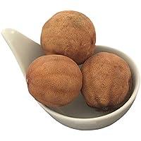 Getrocknete Limetten 200g Orientbazar24 schwarze Zitrone für orientalische Fisch- und Fleischgerichte