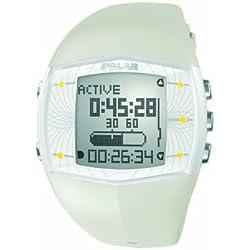 Polar Training Monitor FA20F BLK - White