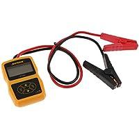 Autool BT360 Comprobador de batería de coche, ...
