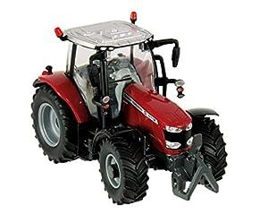 Britains Massey Ferguson 6718S - Tractor