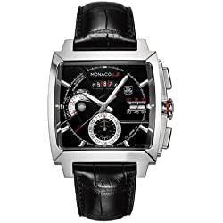TAG Heuer CAL2110.FC6257 Monaco - Reloj cronógrafo automático