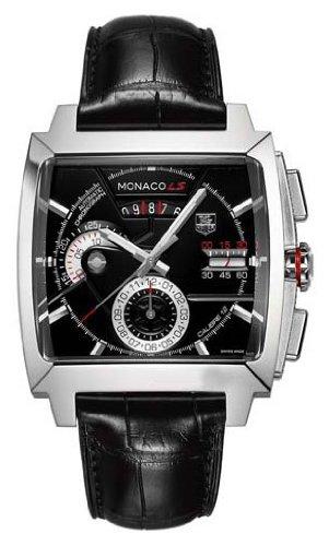 TAG HEUER CAL2110.FC6257 Monaco Cronografo Automatico