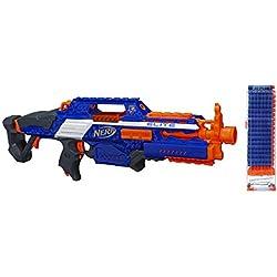 Nerf A3901EU4 N-Strike Elite Rapidstrike fully automatic toy blaster - Pistolet - jouet entièrement automatique