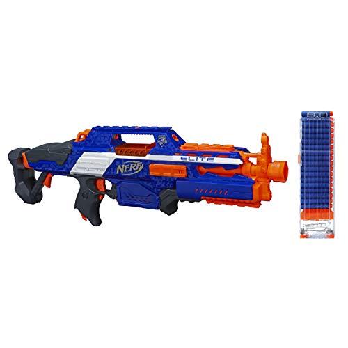 pistola rapidstrike nerf