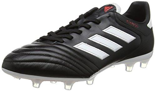 adidas Herren Copa 17.2 FG Fußballschuhe Mehrfarbig FTWR White/core Black, 42 2/3 EU