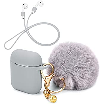 Airpods Accessories - CAMMATE Airpods Silicone Hang