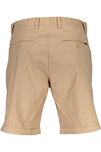 GANT Herren Regular Summer Shorts BEIGE 248